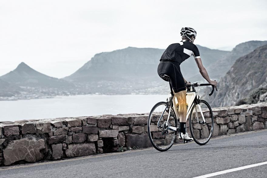 Ejercicios para ciclistas