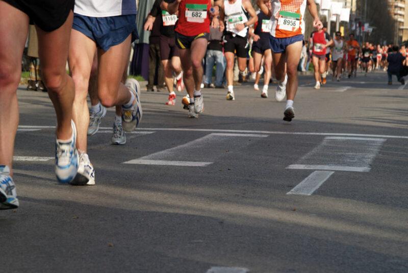 entrenamiento para running