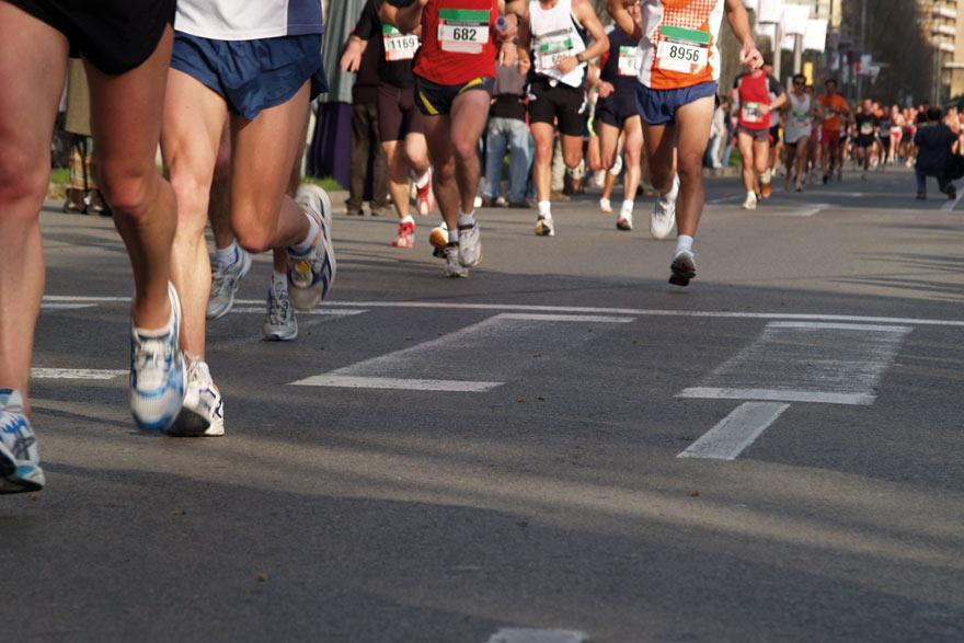 Entrenamiento para running - mejorar la resistencia