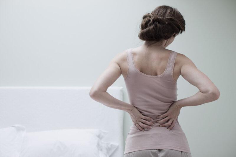 claves para eliminar el dolor de espalda