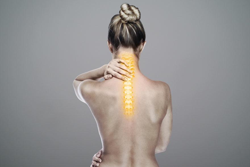 Solucionar dolor cervical - terapia cervical