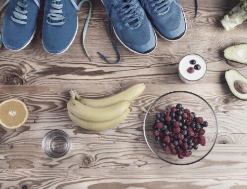 Programa de Nutrición y Actividad Física: el triángulo perfecto para sentirse en plena forma