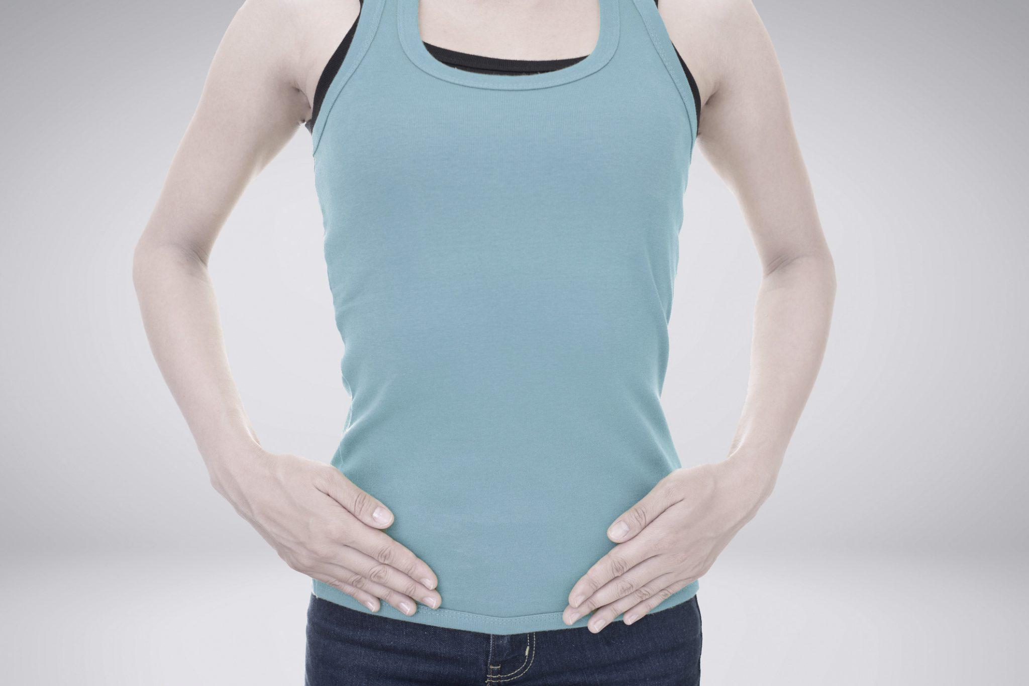 Fortalecer el suelo pélvico, el músculo que te sostiene