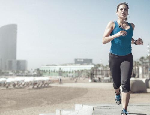 10 Consejos exprés para practicar deporte en verano