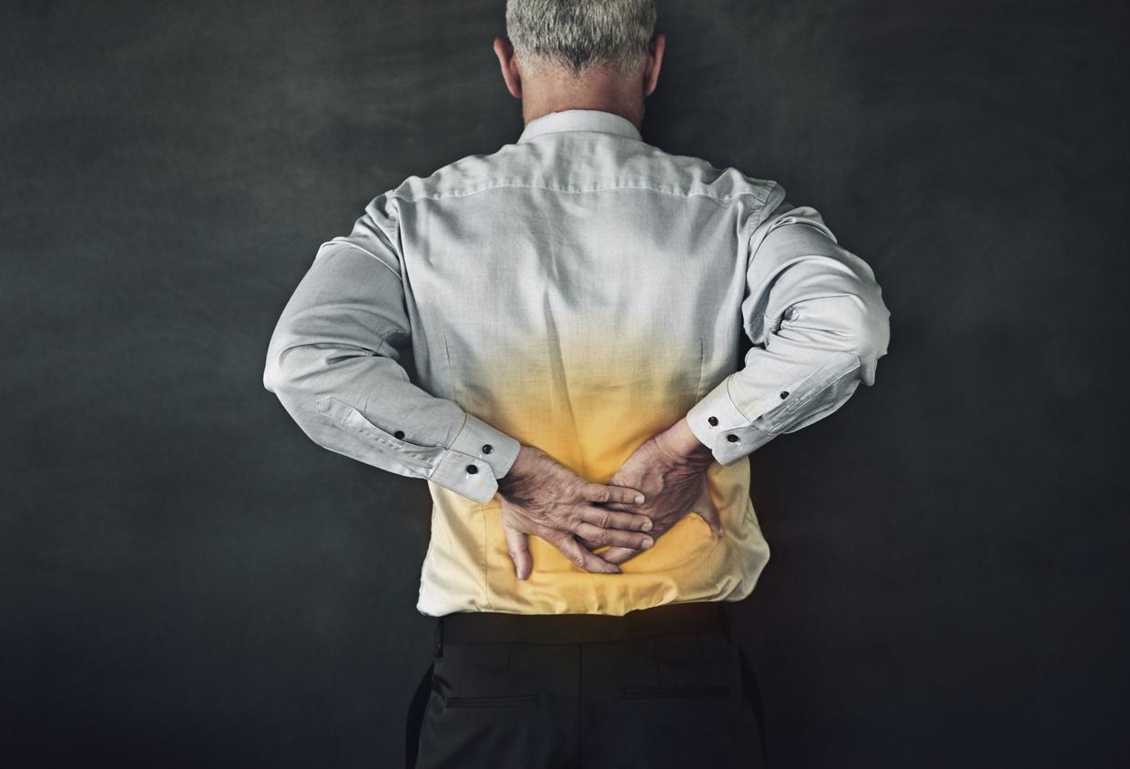 ejercicios para evitar el dolor de espalda