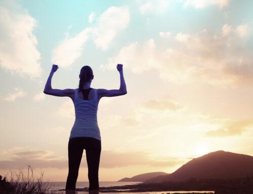 Vitamina D: esencial para los músculos