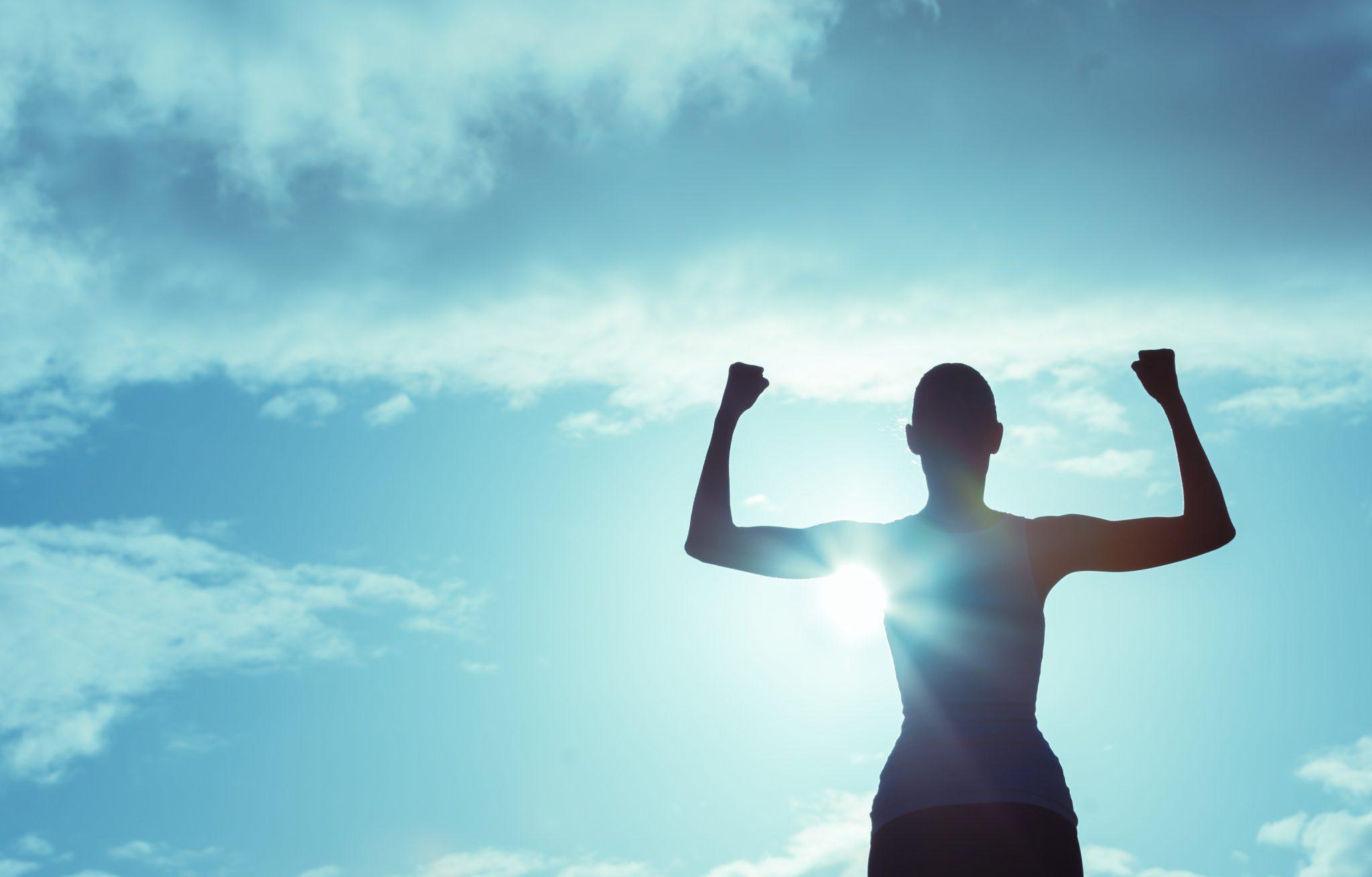 Beneficios del entrenamiento muscular en mujeres