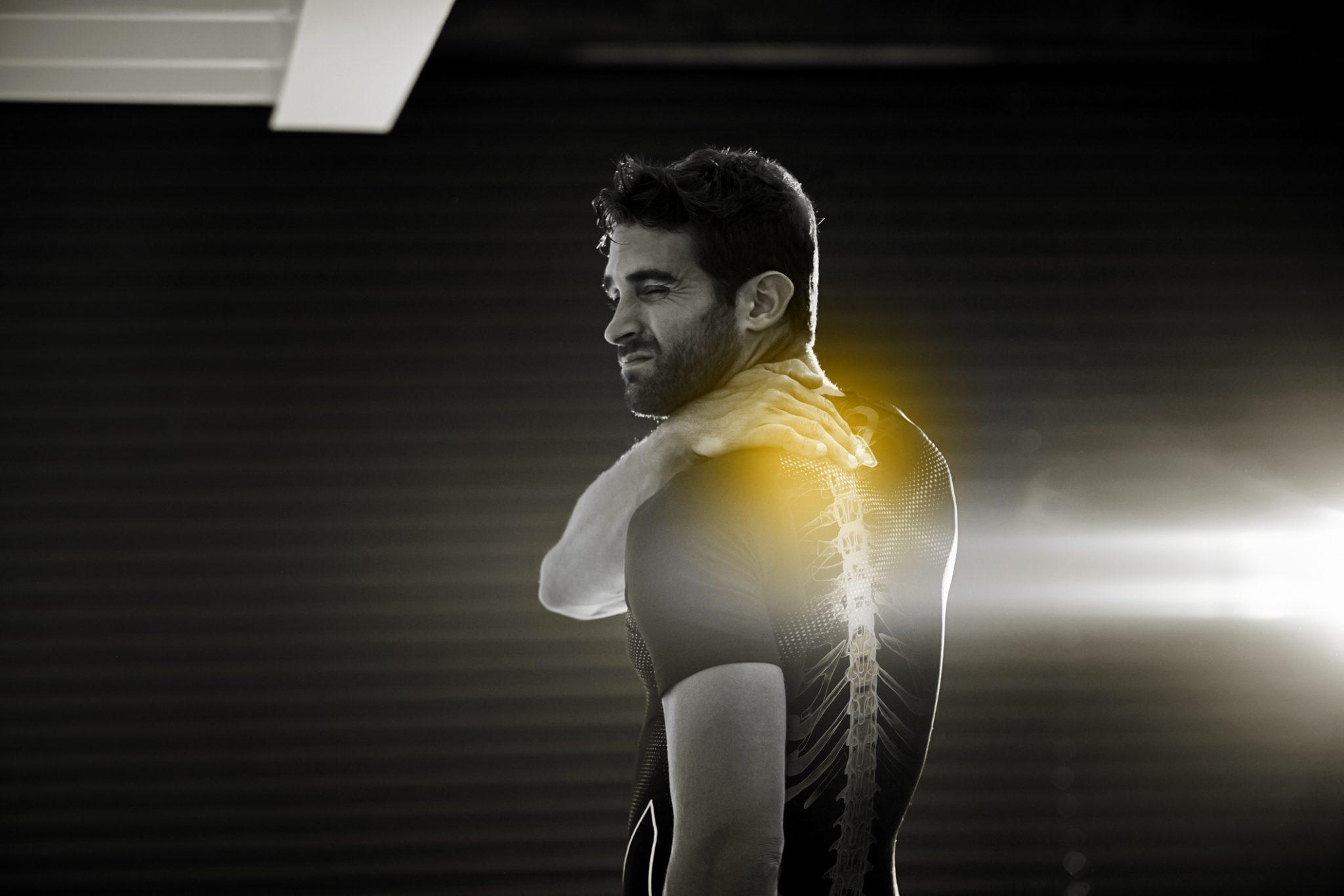 evitar dolores de espalda