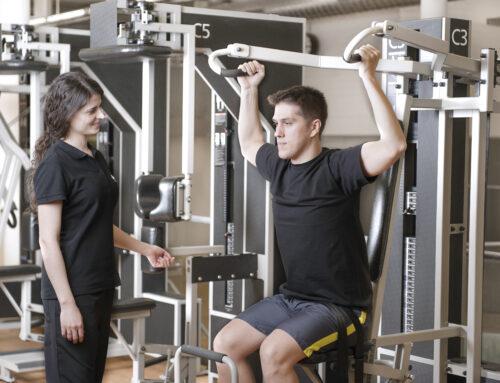 Cómo entrenar para ganar fuerza