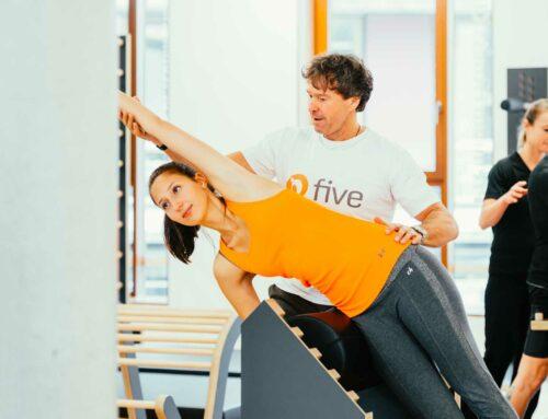Estiramientos, entrenamiento de flexibilidad y movilidad