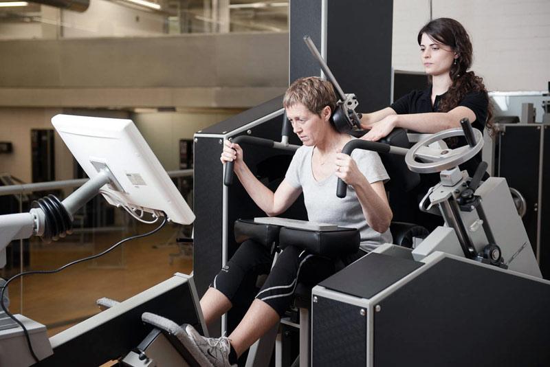 fortalecer la musculatura