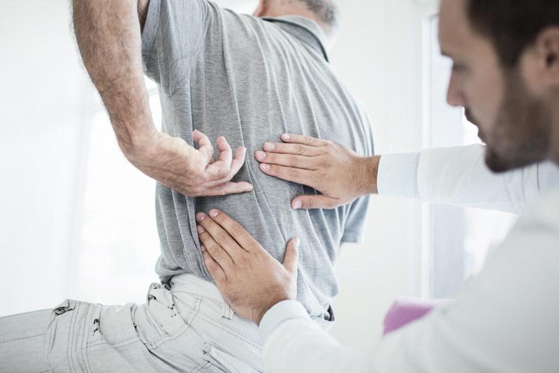 Evitar dolor de ciática