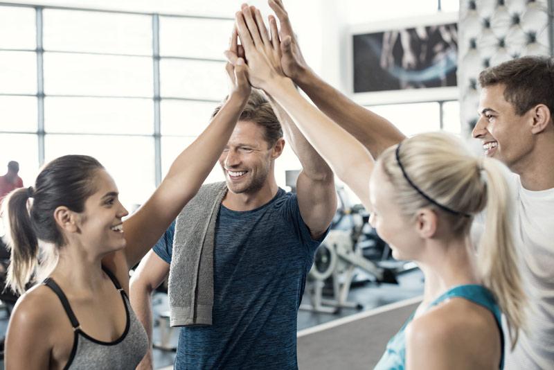 motivacion para entrenar