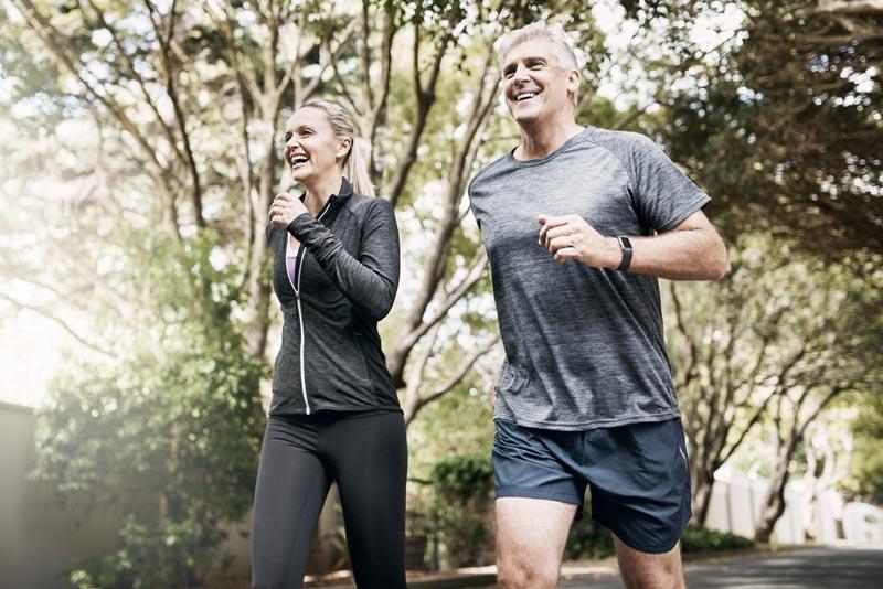 beneficios actividad fisica - Mejora tu salud