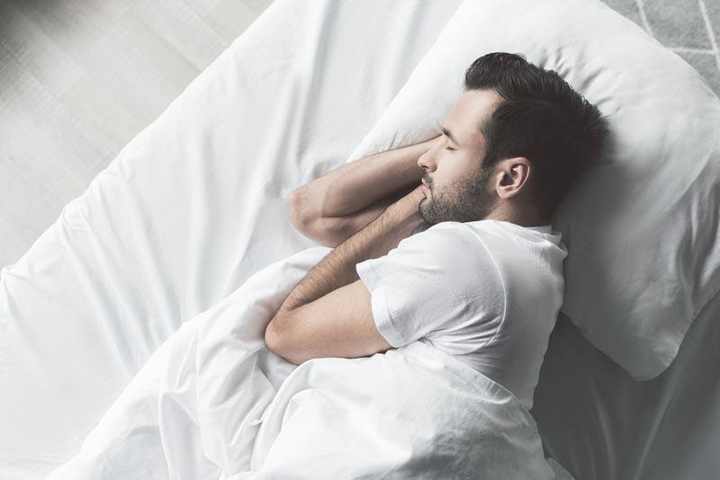 ayuda para dormir bien