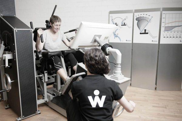 Exercicis per a l'osteoporosi