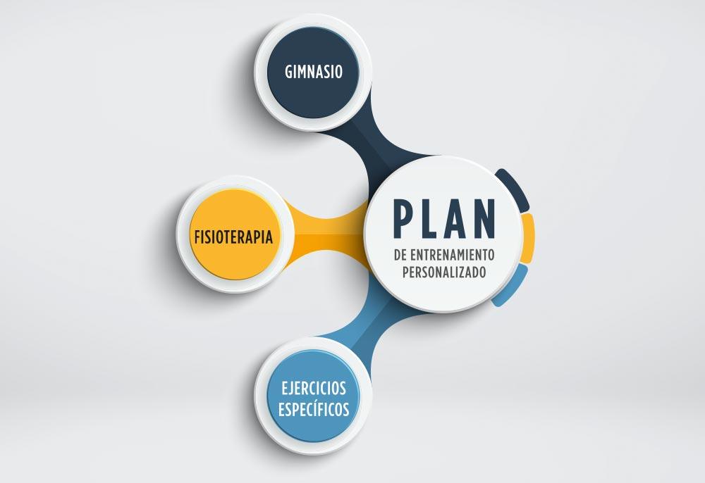 plan de entrenamiento personalizado