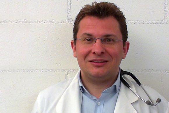 DR. CHRISTIAN CARRERAS
