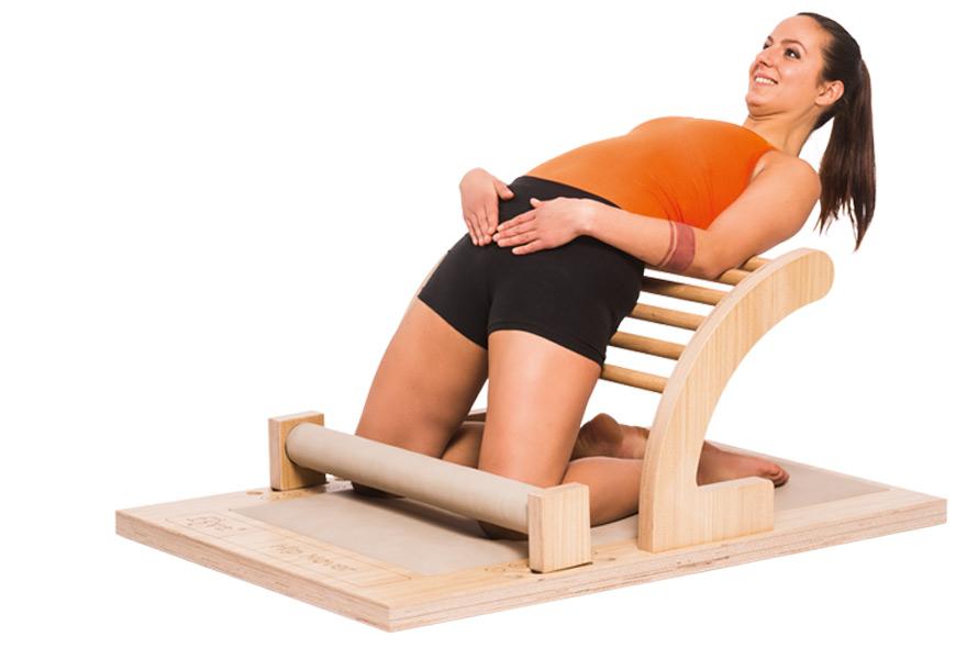ejercicios de estiramientos lumbares