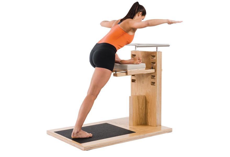 entrenamiento osteoporosis - A3 Glúteos Wunder Training
