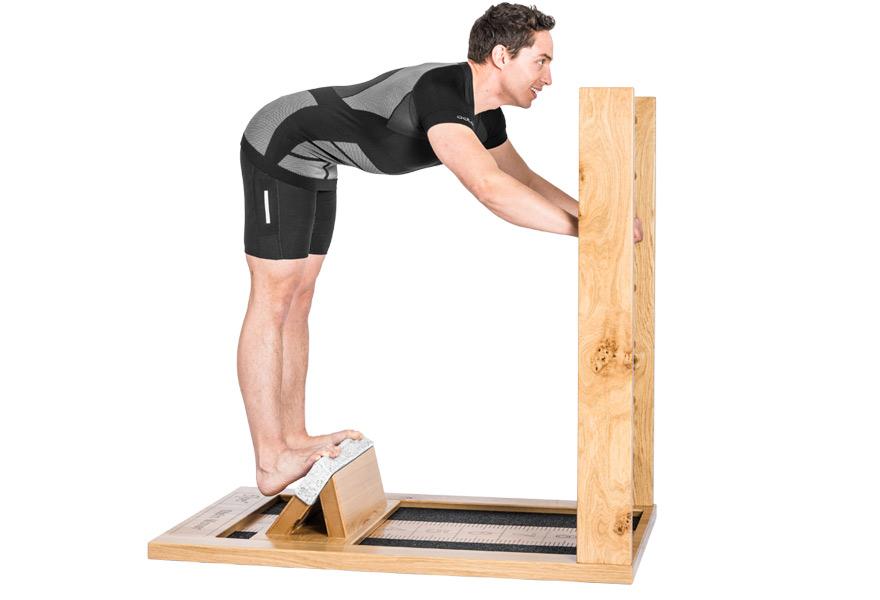 entrenamiento osteoporosis - B1 Cuádriceps Wunder Training