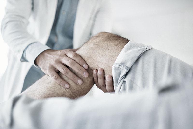 qué es la tendinitis rotuliana y cómo tratarla