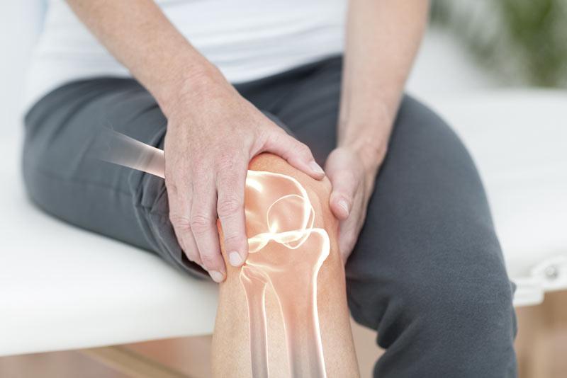 ¿Cómo fortalecer nuestras rodillas?