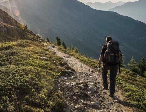 Excursionismo, marcha nórdica, senderismo… conoce las mejores rutas para mejorar tu resistencia.