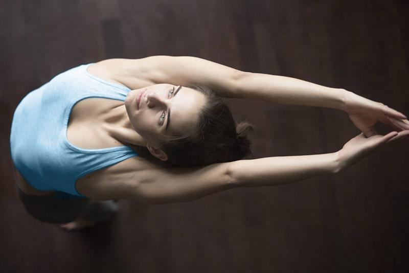 Entrenamiento para mejorar la flexibilidad de la espalda