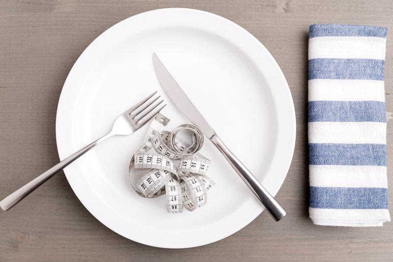 Los errores más comunes cuando hacemos dieta