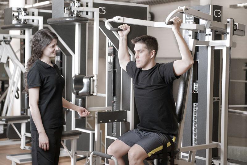Los mejores ejercicios para la espalda