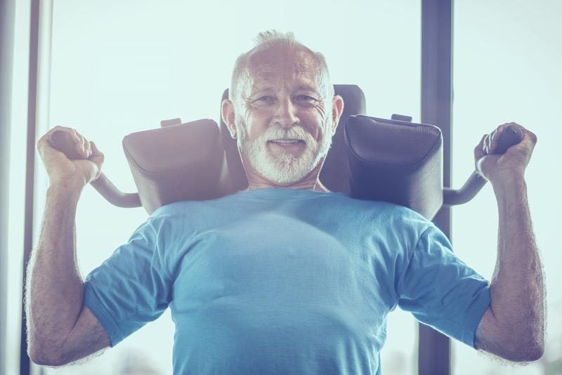 5 mitos sobre el deporte durante el envejecimiento