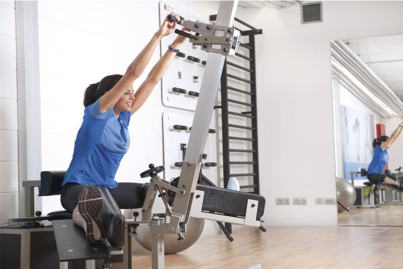 entrenamiento osteoporosis