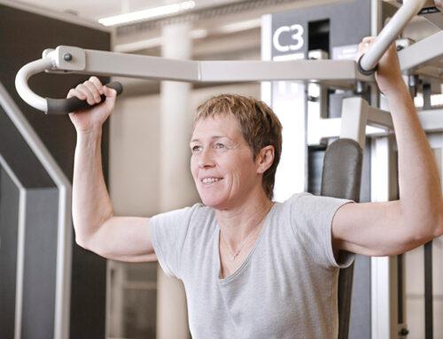 La importancia de la actividad física en nuestra salud