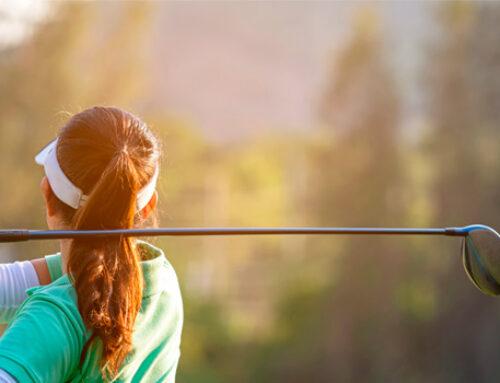 Consells per a evitar lesions durant el swing