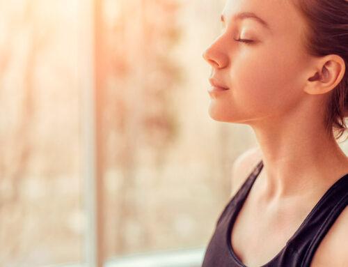 Respiració i entrenament
