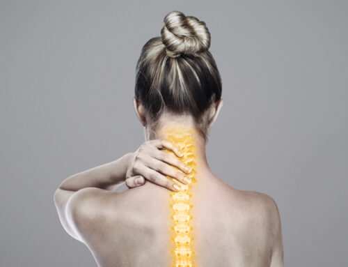 Dolor d'esquena. Un problema de tots.