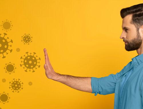 Inmunotraining. Tu programa integral de salud, actividad física y refuerzo del sistema inmunológico.