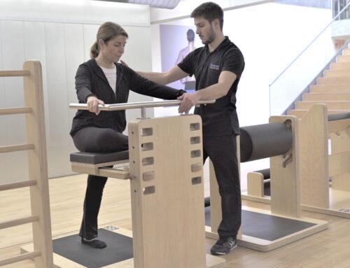 Mejorar la flexibilidad y la movilidad articular con un entrenamiento específico