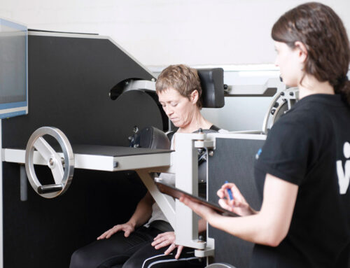 Tratamiento de problemas cervicales