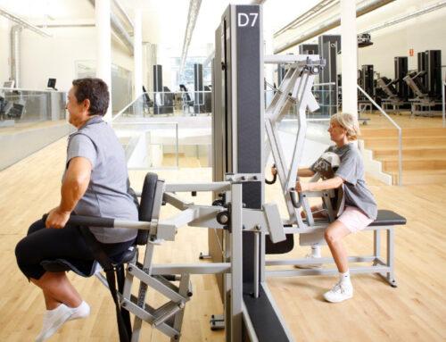 Descubre los beneficios de entrenar en Wunder Training. Somos especialistas en el cuidado del aparato locomotor