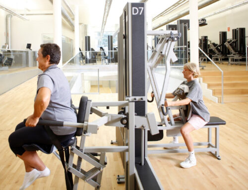 Descobreix els beneficis d'entrenar en Wunder Training. Som especialistes en la cura de l'aparell locomotor