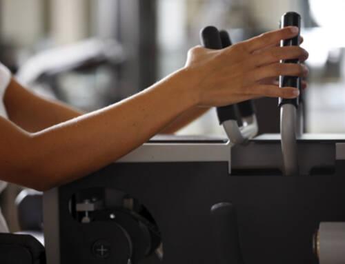 Entrenamiento de fuerza con el método Hist