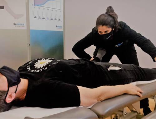 Técnicas de activación neuromuscular
