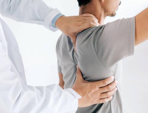 Tratamiento del dolor dorsal