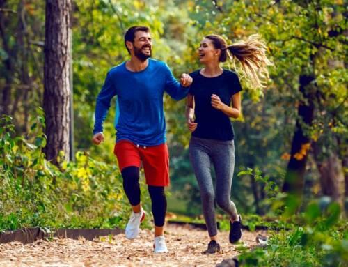 Running y fortalecimiento muscular
