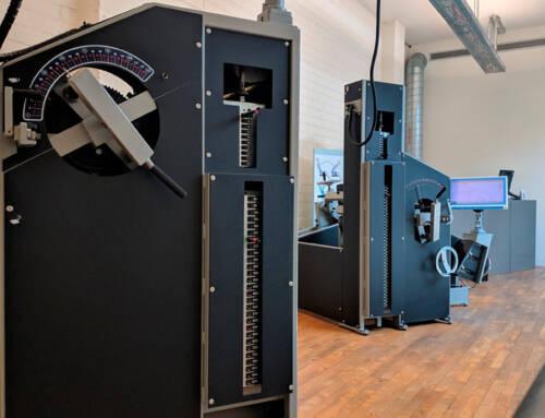 Equips Medx, la millor tecnologia per a l'entrenament de força
