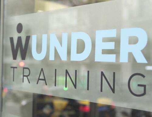 Per què escollir Wunder Training?