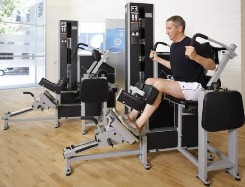 Fortalecimiento Muscular para el dolor de espalda